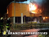 Inci-01 br industrie (ops br: groot) de sonman in Moergestel (+ Video's)